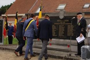 Gemeente herdenkt Riemse burgerslachtoffers van WO II