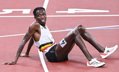 Isaac Kimeli finisht op 18e plaats in 10.000m, goud voor Ethiopiër Selemon Barega