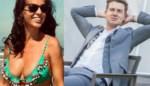 Gluren bij BV's: Tine Embrechts toont haar vakantieliefde, Jani vindt een zonnestraal