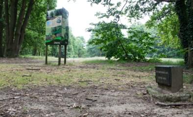 """Bomenteller houdt nieuwe exemplaren bij in Putte: """"10.000 bomen tegen 2024"""""""