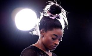 """Turnster Simone Biles komt met 'twisties' als verklaring voor haar opgave: """"Mijn lichaam en geest zijn niet synchroon"""""""