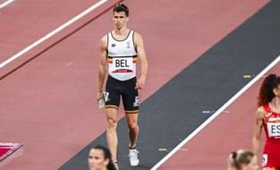 TEAM BELGIUM LIVE. Mixed Relay plaatst zich als tweede in reeks en met nationaal record voor finale, VS gediskwalificeerd