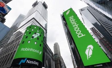 Wall Street eindigt hoger door sterke bedrijfsresultaten, maar Robinhood stelt teleur