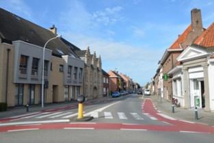 Berlaarse Stationsstraat krijgt in augustus nieuwe asfaltlaag