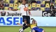"""AA Gent deelt al na één speeldag steek uit aan Referee Department na handspel tegen STVV vorig weekend: """"Onbegrijpelijk"""""""