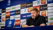"""Hein Vanhaezebrouck trekt na één speeldag al fel van leer tegen Referee Department: """"Er is iets raars aan de hand"""""""