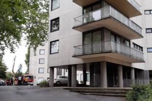 CO-waarden vastgesteld in appartementsgebouw: brandweer zoekt naar oorzaak