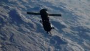 """Ruimtestation ISS: """"Problemen met pas gekoppelde Nauka-module"""""""