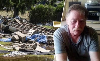 Grootvader nog altijd niet gevonden: Daniël (72) is laatste vermiste van de overstromingen