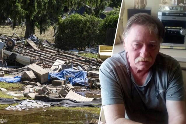 Eén familie heeft nog steeds geen nieuws: dit is de laatste vermiste van de overstromingen in ons land