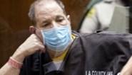 1 van 11 aanklachten tegen Harvey Weinstein geseponeerd