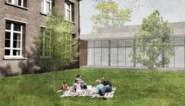 Bouw nieuwe dorpszaal en renovatie van pastorie Halle starten