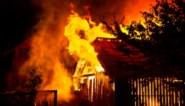 Duitse brandweerman krijgt 10 jaar cel voor brandstichting