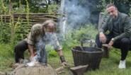 'Tijdreizen Waes', of hoe Tom Waes in Nederland filmt tussen de dappersten aller Galliërs