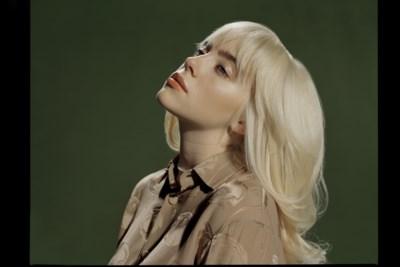 Billie Eilish bevestigt haar status van fenomeen met tweede album 'Happier than ever'