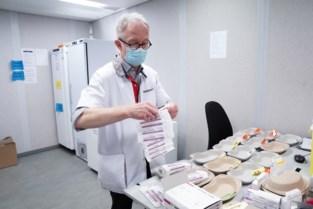Na stroompanne in vaccinatiecentrum: alle vaccins veilig verklaard door FAGG