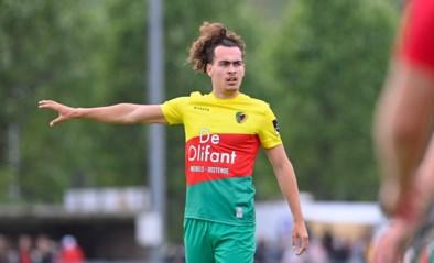 """""""KV Oostende vangt jackpot voor Arthur Theate"""", verdediger komt vanavond niet meer in actie"""