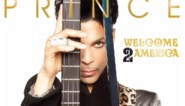 RECENSIE. 'Welcome 2 America' van Prince: Goed nieuws voor wie zich inhoudt ***
