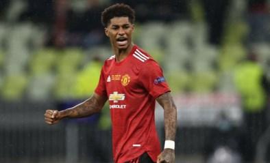 Marcus Rashford ondergaat operatie: Manchester United zou spits drie maanden moeten missen