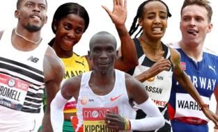 Mondo Duplantis en vijf andere topatleten om in de gaten te houden op de Olympische Spelen
