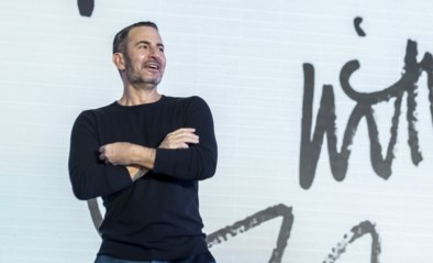 Ontwerper Marc Jacobs toont genezing na facelift, dag per dag