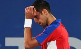 OS LIVE. Geen Golden Slam voor Novak Djokovic, Nederlandse voetbalsters via strafschoppen uitgeschakeld