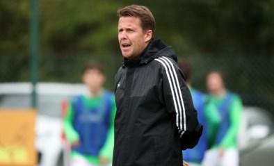 """Coach Jean-Marie Alexander: """"Konden niet voluit gaan op training"""""""
