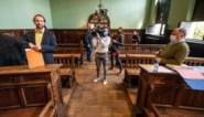 Twee dagen geleden zaten ze nog in de rechtbank, nu gaan Marc Van Ranst en Willem Engel opnieuw in de clinch op Twitter
