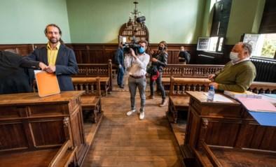 Na rechtszaak: Marc Van Ranst opnieuw in de clinch met Willem Engel