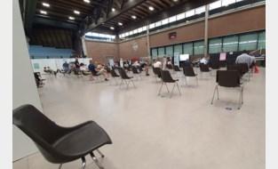 Nog geen beslissingen over sluiten vaccinatiecentra in Halle-Vilvoorde