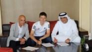 Tweevoudig Tourwinnaar Tadej Pogacar heeft contractverlenging bij Team UAE beet en tekent bij tot... 2027