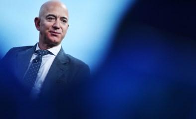 Aandeel Amazon krijgt klappen: alsof teleurstellende resultaten nog niet volstonden, volgde er nog recordboete