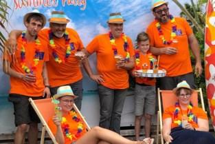 Rechteroeverfeesten uitgebreid met Summer Party