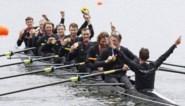 Nieuw-Zeeland neemt in het roeien de olympische fakkel over van falend Groot-Brittannië