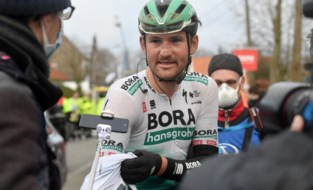"""Neoprof Jordi Meeus verlengt zijn contract bij Bora -hansgrohe: """"Hij is een sprinter in wording"""""""