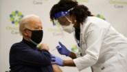 Strengere regels voor Amerikaanse ambtenaren die niet gevaccineerd zijn