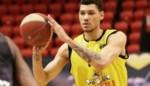 Michael Gilmore en Mario Nakic verlaten Oostende, Amar Sylla niet naar NBA