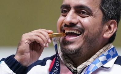 """Koreaan bekritiseert Iraanse schietoverwinning op Olympische Spelen: """"Hoe kan een terrorist goud winnen?"""""""