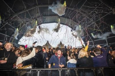 Iedereen vooraf getest, en toch veel besmettingen: 1.100 festivalgangers positief na testevent