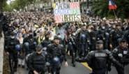 Omstreden coronapas en verplichte vaccinatie zorgpersoneel heeft al effect in Frankrijk