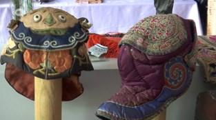 Heel bijzondere kunstwerkjes te koop op laatste beurs in Wilrijks kasteel