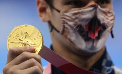 OS LIVE. Sprintvrouwen profiteren optimaal van snelle atletiekpiste, nog een gouden plak voor Nederland