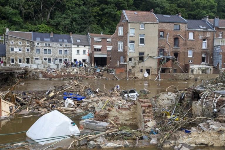 Hier mag het personeel tijdens de werkuren helpen in rampgebied