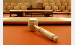 Twee jaar cel voor jonge belager die ex-vriendin niet gerust kan laten