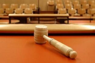 Tien maanden cel voor bespuwen Securail-medewerker