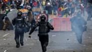 Nieuw rapport van Amnesty International: Colombiaanse politie gebruikt buitensporig geweld tegen demonstranten