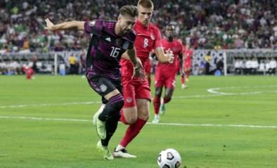 Verenigde Staten en Mexico spelen finale van Gold Cup
