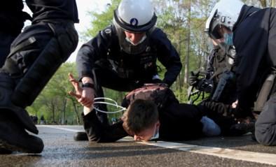 VN laakt buitensporig geweld van Belgische politie tijdens La Boum en zaak-Chovanec