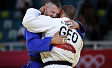 Twee Georgische judoka's verliezen olympische accreditatie na toeristisch uitje
