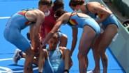 """Belgische triatleten doen oproep na vijfde plek in mixed relay: """"Alstublieft, meld je bij ons"""""""
